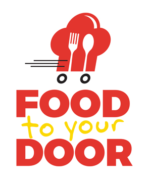 FOOD TO YOUR DOOR LOGO